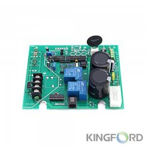 Free sample for Pcb Assembly Order - Communication – Kingford