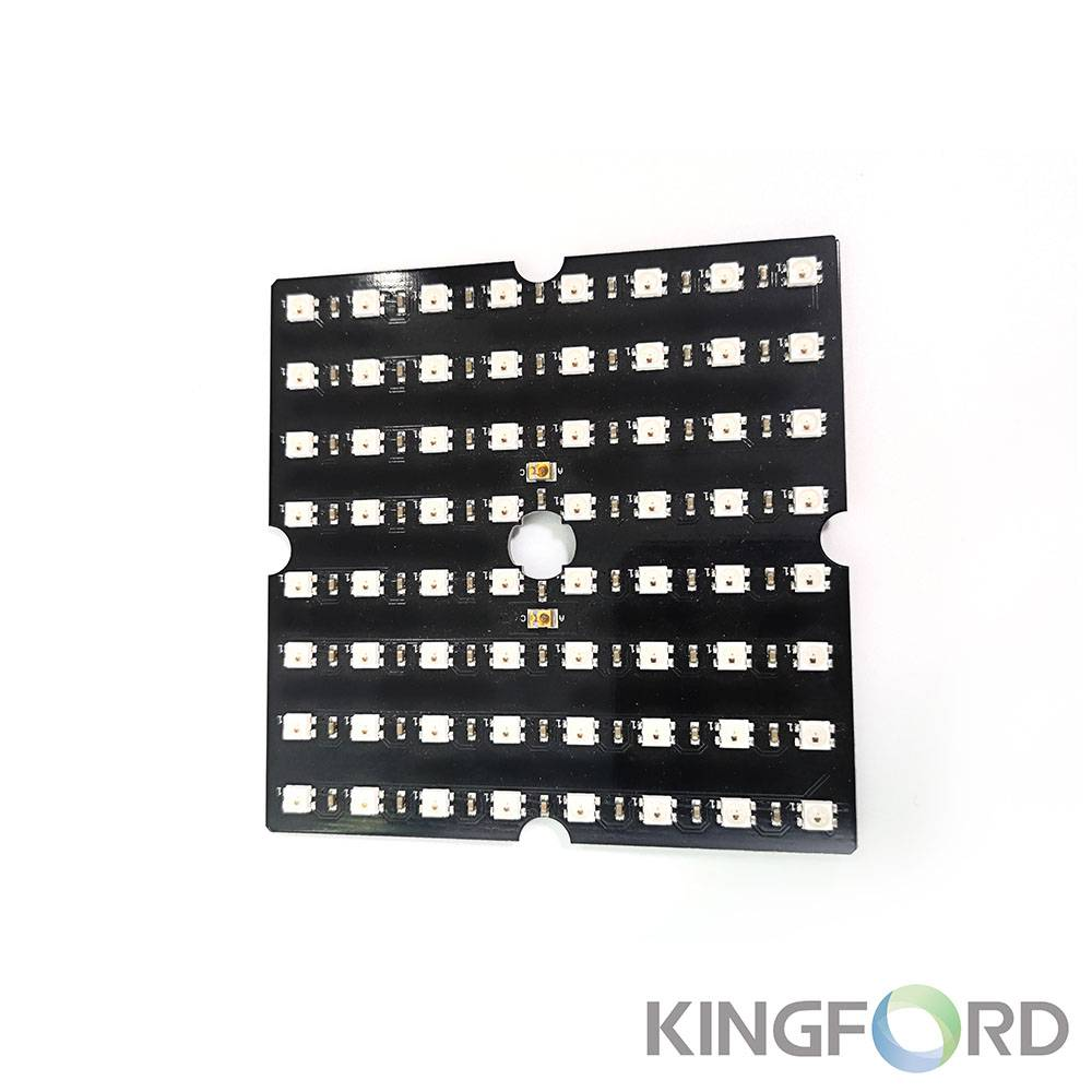 Good Quality Low Volume Pcb Assembly - Consumer electronics – Kingford detail pictures