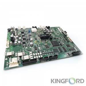 Rapid Delivery for 6 Layer Pcb Stack Up - Medical – Kingford