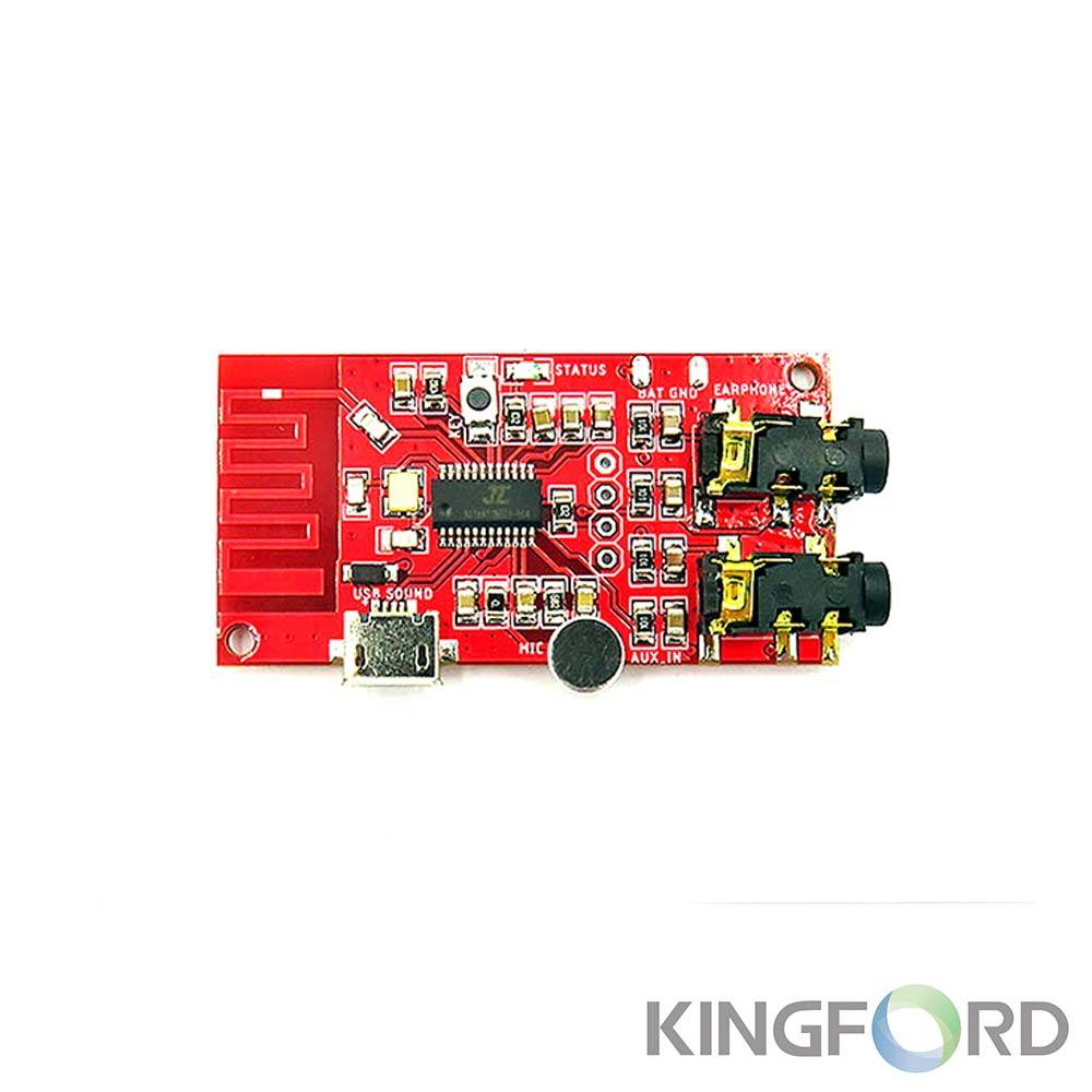 Best Price for Pcb Assembly Rotation Component - Oil&Gas – Kingford