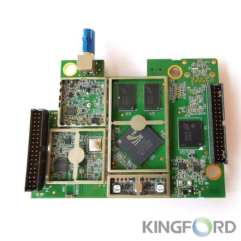Special Price for Pcb Printed Circuit Board Assembly - Automotive – Kingford