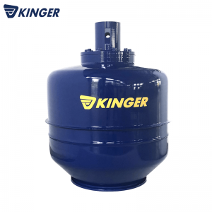 High reputation Auger Drill Bit For Planting - Mixer bowl – Dongheng Machinery