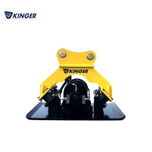 Ordinary Discount Mixer Concrete Machine - Plate compactor – Dongheng Machinery