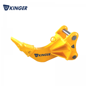 Super Lowest Price Hydraulic Auger Drill Bit - Ripper – Dongheng Machinery