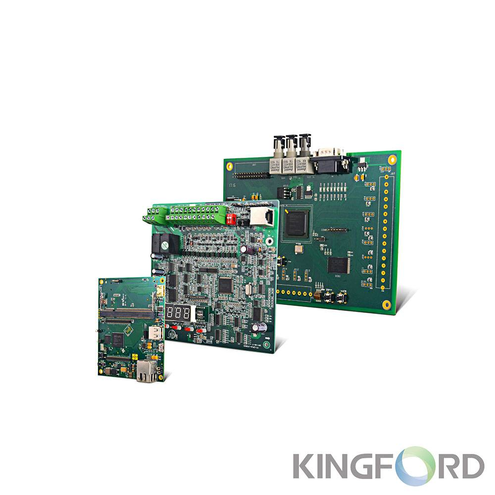 High definition Printed Circuit Board Components - Communication – Kingford