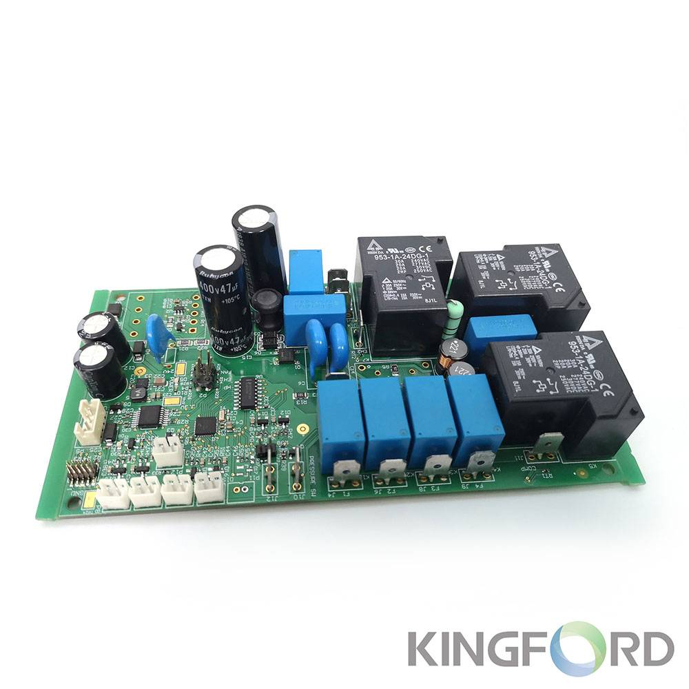 18 Years Factory Board Assembly - Communication – Kingford detail pictures