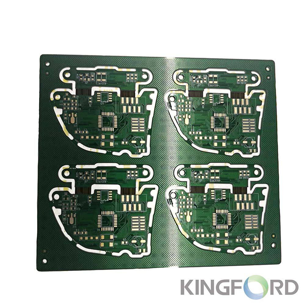 factory customized Electronic Assembly Company - Consumer electronics – Kingford