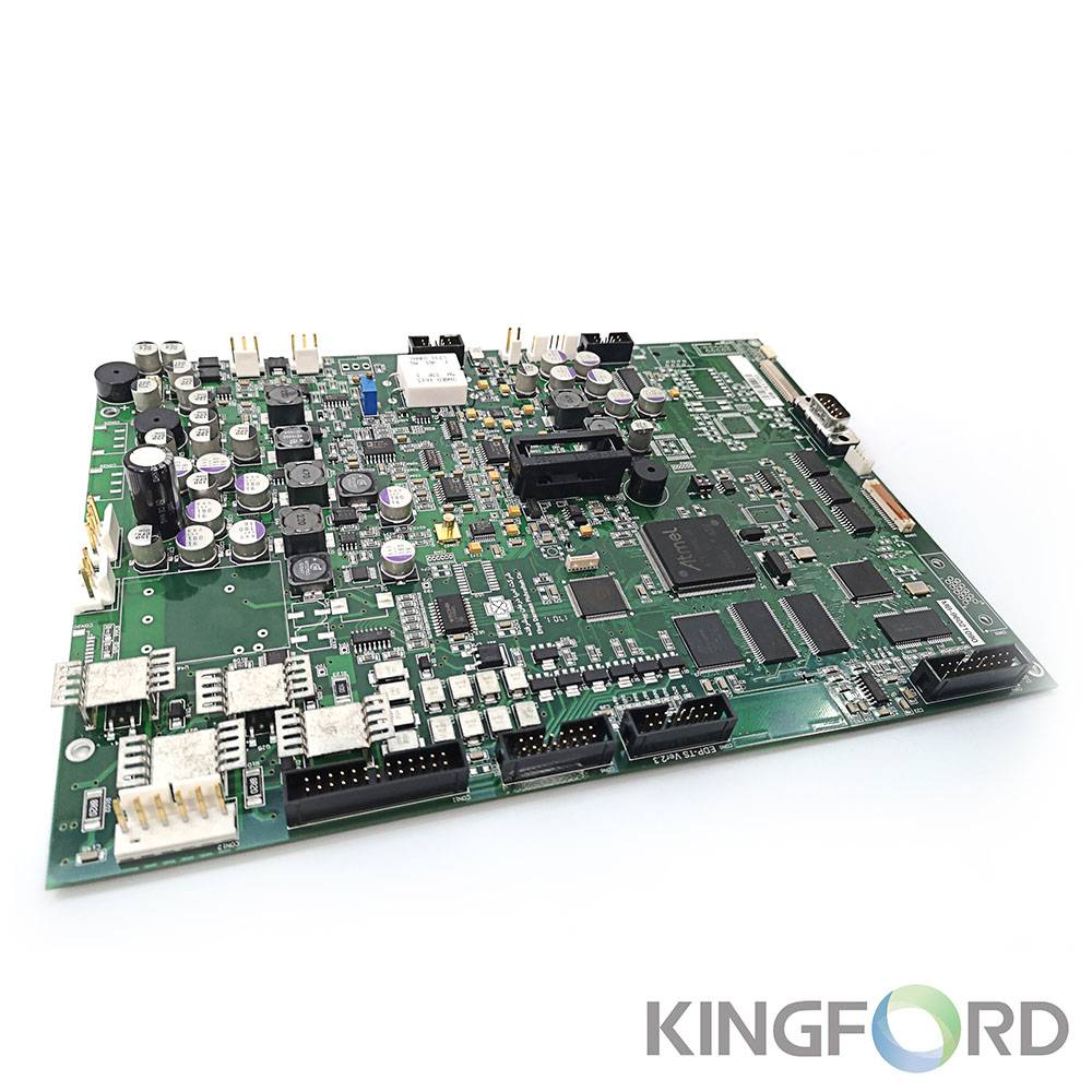 Factory source Flexible Printed Board Manufacturing - Consumer electronics – Kingford Featured Image
