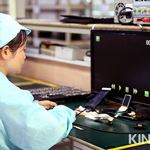 China wholesale Main Pcb Assembly Behringer - FUNCTIONAL TESTING – Kingford Featured Image