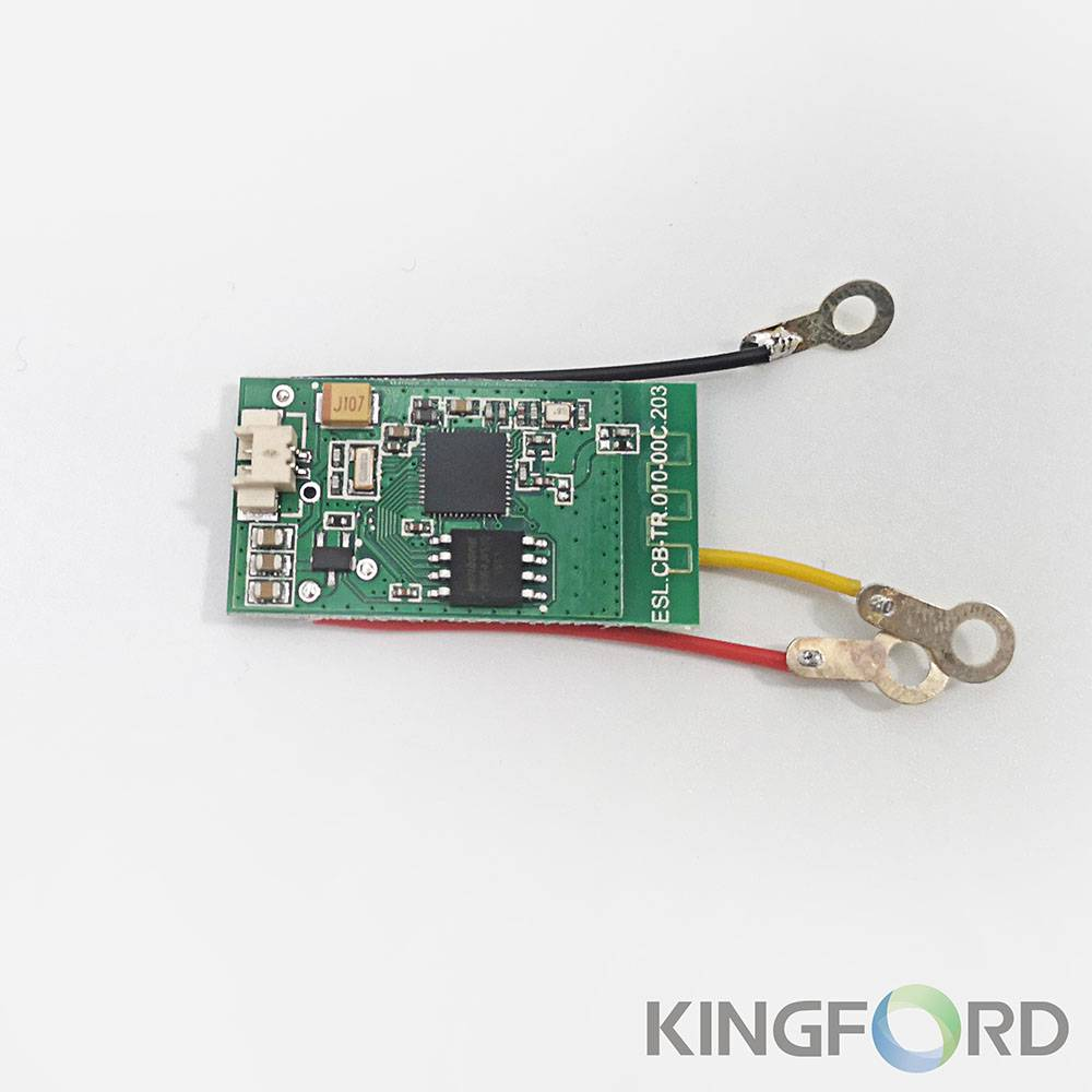 China Supplier Assembly Prototype Esp32 Shield Sensors Pcb - Power – Kingford
