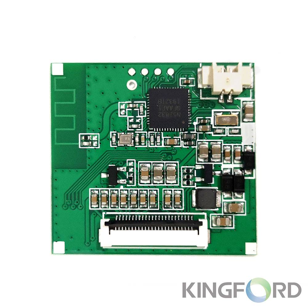 High Performance Turnkey Solutions Pcb Assembly - Power – Kingford