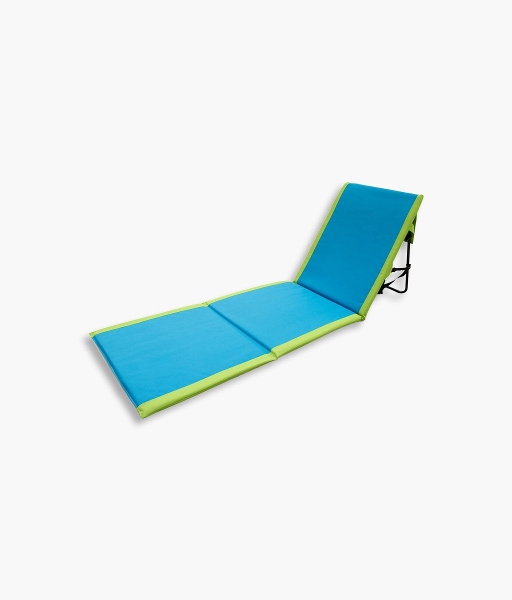 Portable Beach Mat & Chair