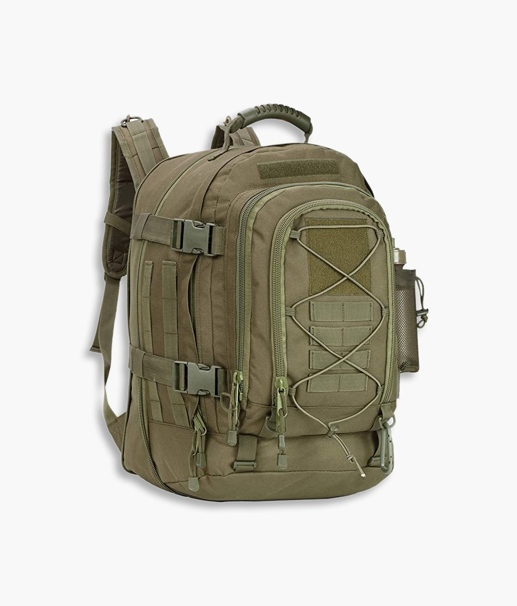 China High Quality Soft Cooler Bag Exporters –  Military Tactical Backpack Waterproof – Kinghow