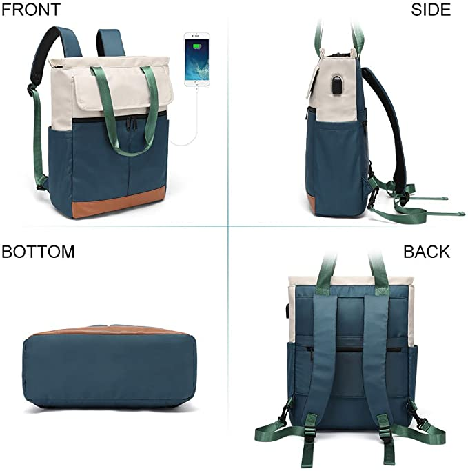 China High Quality String Backpack Suppliers –  China Factory Women Tote Daypack Travel Sports Bag Backpack – Kinghow detail pictures