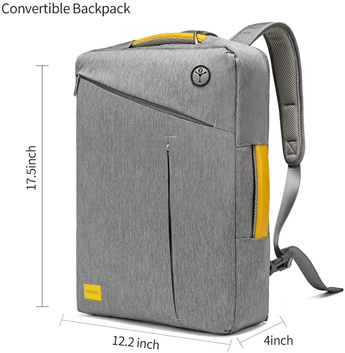 China High Quality Cooler Factories –  Backpack Briefcase Messenger Bag – Kinghow detail pictures