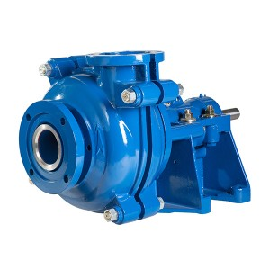 New Fashion Design for High Head Slurry Pump - HAD Heavy Abrasive Duty Slurry Pump(Repalce AH) – damei kingmech pump