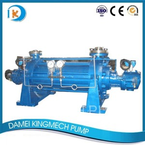 8 Year Exporter Hand Sump Pump - API610  BB4(RMD) Pump – damei kingmech pump