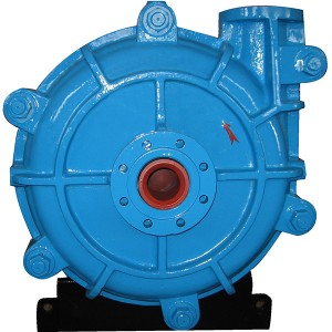 Chinese wholesale Froth Slurry Pump - GHD Grease Lubrication High Head Slurry Pump(Repalce HH) – damei kingmech pump