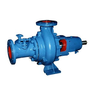 Hot Selling for End Suction Volute Pump - KWP Non clog Pump – damei kingmech pump