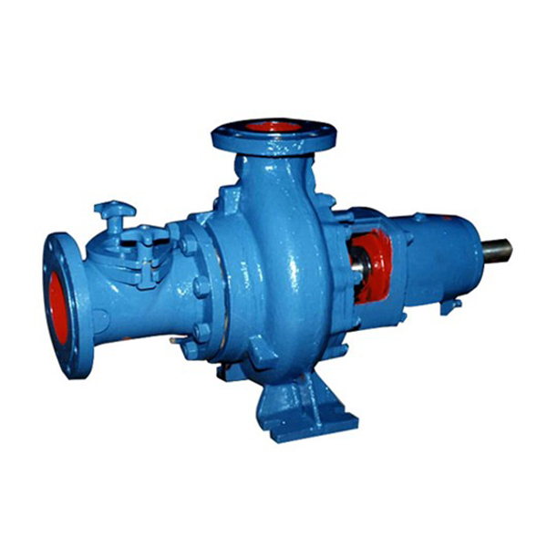 PriceList for End Suction Pump - KWP Non clog Pump – damei kingmech pump