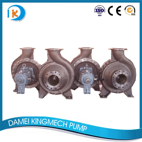 Factory For Sump Cleaning Pump - API610 OH1 Pump FMD Model – damei kingmech pump