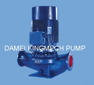 One of Hottest for Outdoor Dry Well With Sump Pump - API610 OH5(CCD) Pump – damei kingmech pump