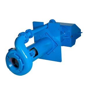 OEM/ODM Factory Slurry Pumping Systems - VSD Vertical Sump Pump(Repalce SP) – damei kingmech pump