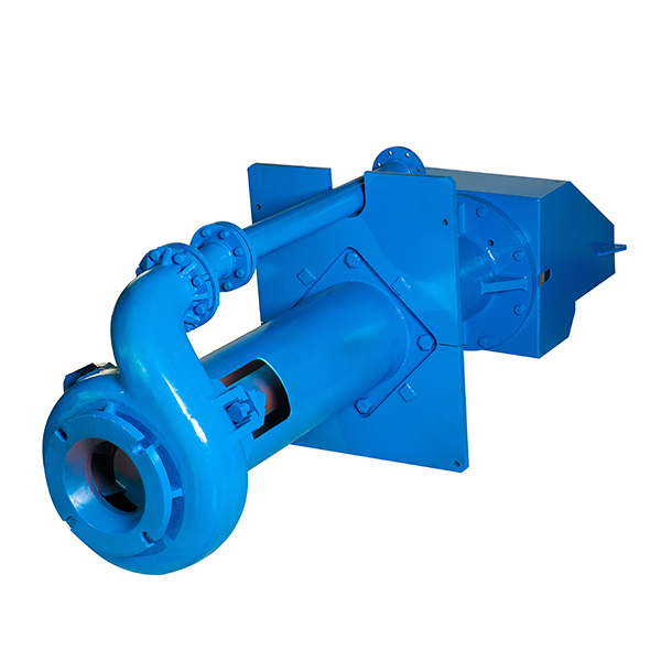 Factory wholesale Mud Pump With Diesel Engine - VSD Vertical Sump Pump(Repalce SP) – damei kingmech pump Featured Image