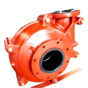 2020 wholesale price Electric Mud Pump - WAD Weak Abrasive Duty Slurry Pump(Repalce L/M) – damei kingmech pump