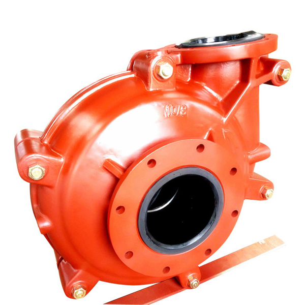 Professional Design Exterior Sump Pump - WAD Weak Abrasive Duty Slurry Pump(Repalce L/M) – damei kingmech pump