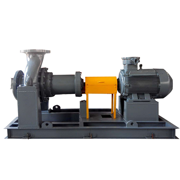 China Gold Supplier for Sump Pump Into Septic Tank - MZF Magnetic Drive Pump – damei kingmech pump
