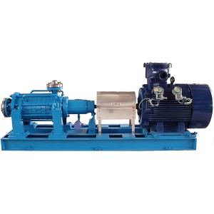 OEM/ODM Manufacturer Electric Oil Sump Pump - MMC Magnetic Driven Pump – damei kingmech pump