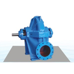 High Quality Mud Dewatering Pump - SXD Centrifugal Pump – damei kingmech pump
