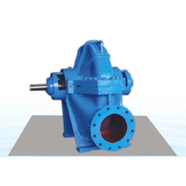 OEM China Water Backup Sump Pump Cost - SXD Centrifugal Pump – damei kingmech pump