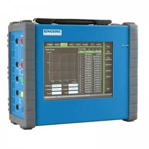 KT210 CT/PT Analyzer