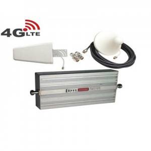 2020 China New Design Cell Phone Signal Booster - lte repeater band4 network booster 4g mobile signal booster 2600 – Kingtone