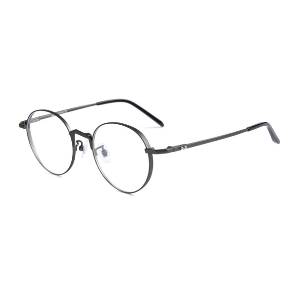 China Factory Wholesale Titanium Optical Eyeglasses Frames #30001