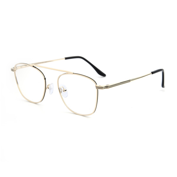 Good Quality Optical Frame – Stainless Steel Eyewear frames#89154 – Optical