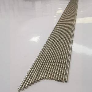 100% Original Copper Nickel Tube - KINKOU158 copper alloy(Cu-Ni-Sn C72900) – Kinkou