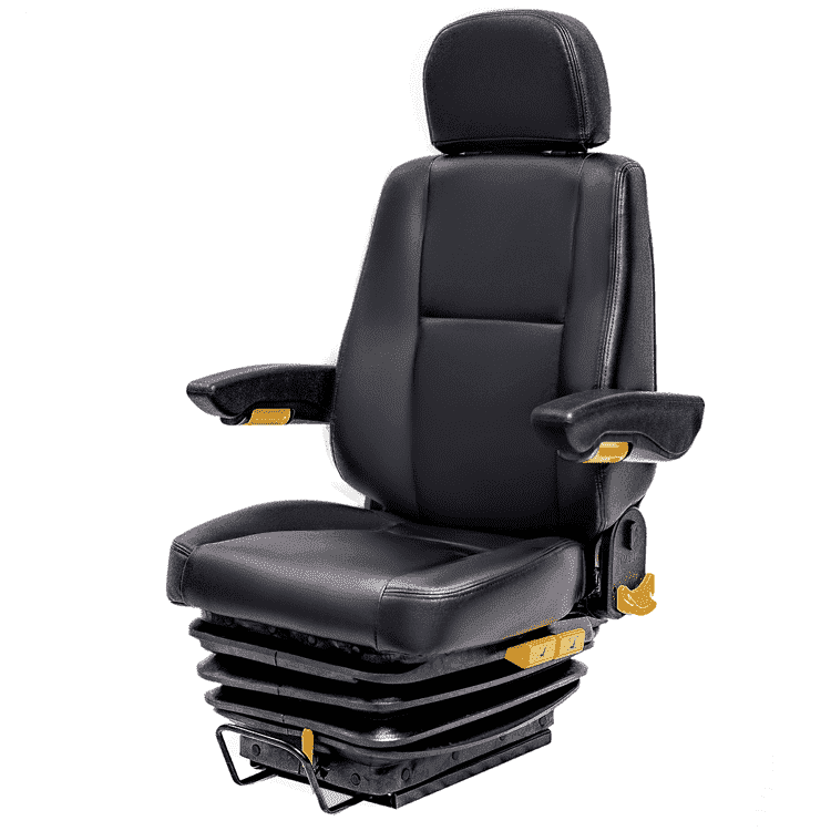 YQ30 Luxury Air Suspension Seat