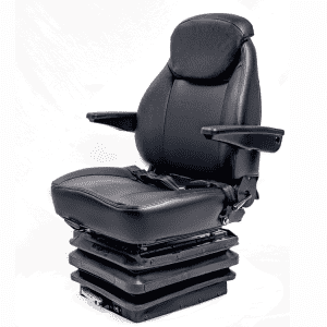 OEM Customized Replacement Forklift Seats - YS15 Mechanical suspension seat – Qinglin Seat