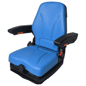 OEM Customized Riding Lawn Mower Seat - KL10 New design mechanical suspension seat – Qinglin Seat