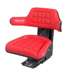 High Quality for Mini Truck Seat - YY8 Universal tractor seat for John Deere – Qinglin Seat