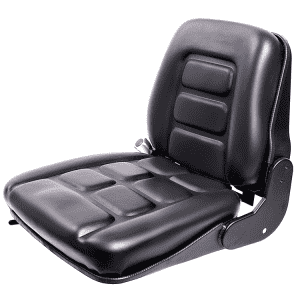 New Arrival China Agriculture Tractor Seat - YY01 Forklift seat with weight adjustment – Qinglin Seat