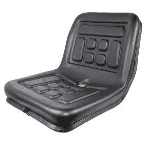 Bottom price Forklift Truck Seat - YY11 Compact Tractor Seat with Flip-Type Brackets – Qinglin Seat