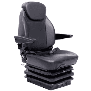 YJ03 Luxury air suspension seat button control