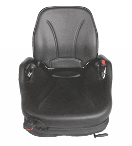 KL11 Forklift Seat with Mechincal Suspension