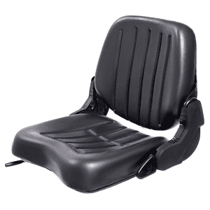 Manufacturer of Zero Turn Lawn Mower Seats - YY41 Foldable seat – Qinglin Seat