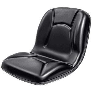 Wholesale Air Suspension Driver Seat - YY25 lawn mower seat / sweeper seat – Qinglin Seat