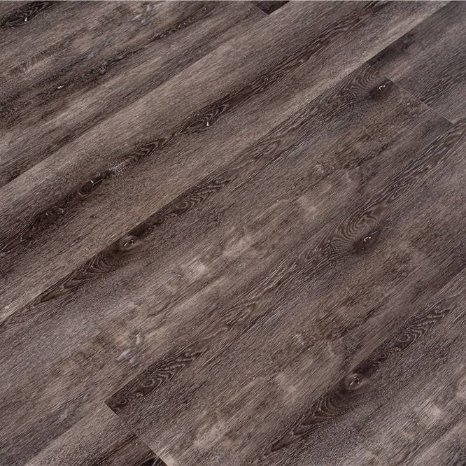Factory supplied Lvt Vinyl Flooring - Fireproof Wooden Design SPC Click Vinyl Flooring Planks – Kenuo